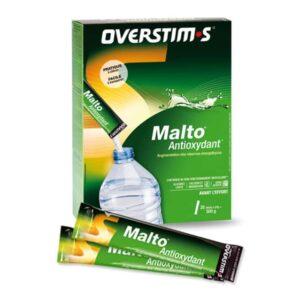 Malto antioxydant neutre 20x25g